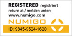 Numigo label